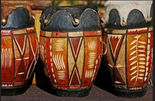 OBASI OHA FORUM-THE TALKING DRUM!